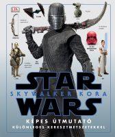 Könyv borító - Skywalker kora – Képes útmutató